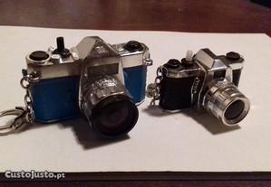 Brinquedos vintage c/slides Walt Disney e Itália