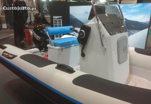 Hydrosport RIB474 novo modelo