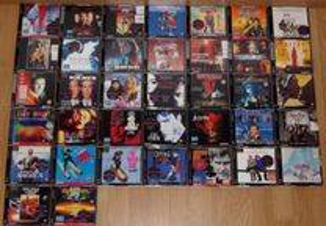 3DO / Amiga CD / Philips CDi: Filmes VCD