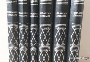 Colecção Grandes Enigmas