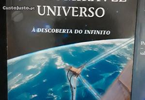 Um Admiravel Universo John Gribbin