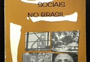 Mudanças Sociais no Brasil / Florestan Fernandes