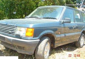 Peças Range Rover P38