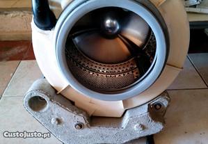 Peças máquina lavar roupa Ariston
