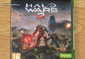 Xbox One: Halo Wars 2 - selado
