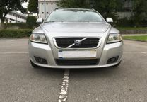 Volvo V50 Drive - 10