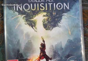 Jogo PS3 Dragon Age Inquisition
