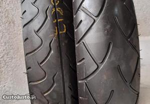 Pneus 120/70R17 Dunlop