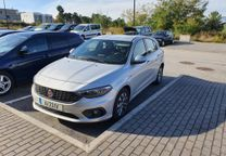 Fiat Tipo GPS - 17
