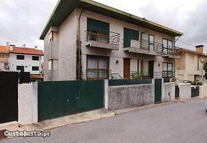 Ref.3147-Moradia V4- Custóias. Jardim-Matosinhos
