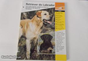 Cães, fascículos (portes incuídos)