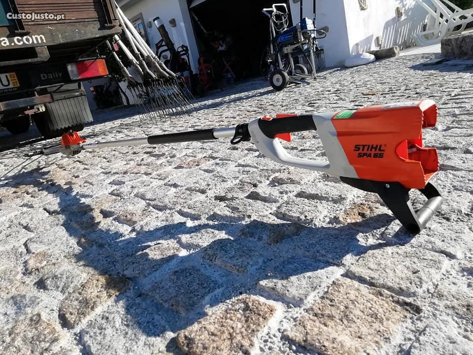 Varejador STIHL SPA 65 com bateria AR1000 - à venda - Ferramentas, Viseu -  CustoJusto.pt
