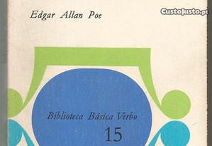 Edgar Allan Poe - histórias de mistério e imaginaç