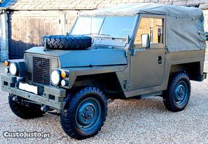Land Rover Serie lll Lightweight