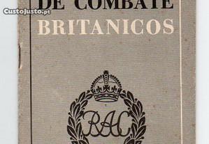 Carros de combate britânicos