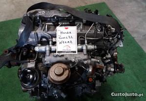 Motor Honda Accord 2.2 CDTI 2006