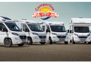 Camperline Autocaravanas
