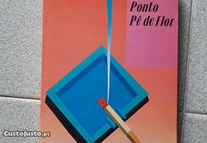 Ponto Pé de Flor (portes grátis)