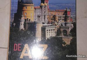 Guia de Portugal de A a Z,