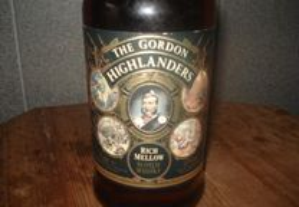 The Gordon Highlanders Rich Mellow litro