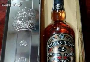 Chivas Regal 12 premium