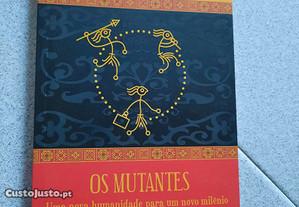 Os Mutantes (portes grátis)