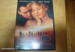 dvd original a cidade dos anjos