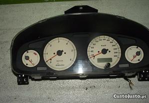 Rover 45 - Quadrante