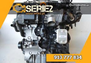 CAYC Motor 1.6 TDI 105cv Audi / Seat / Skoda / VW