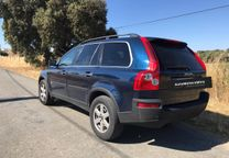 Volvo XC90 2.4 D5 4wd 7 lugares