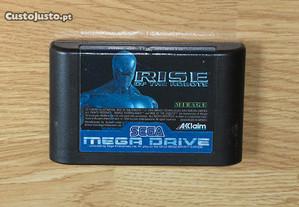 Mega Drive: Rise of the Robots
