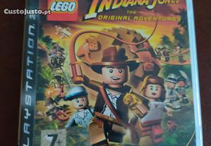 Jogos PS3 Indiana Jones