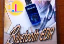 Adaptador Bluetooth USB2.0