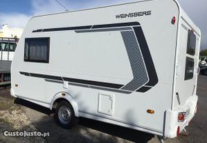 Weinsberg Caratwo 400 LK ( Nova )!