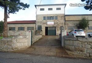 Fábrica de Fundição Jamora