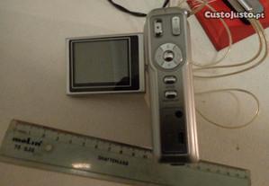 Mini-Camera Digital de filmar