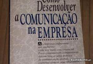 Como Desenvolver a Comunicação na Empresa