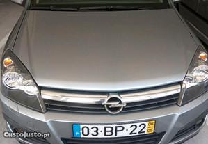 Opel Astra sport - 06