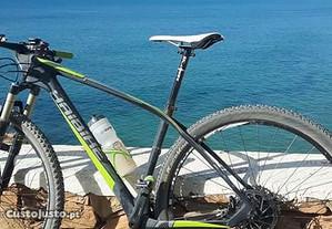Bicicleta Haibike Greed 9.20