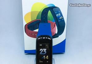 Smart Band / Smart Bracelet - Multi-funções - NOVO
