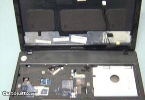 Carcaça Emachines E442 Series Completa 20.00