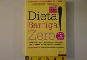 Dieta barriga zero!-Liz Vaccariello & Cynthia Sass