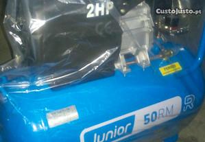 Compressor rubete Júnior 50L