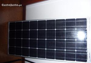Painel solar 100w mono