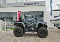 Can-Am Outlander MAX 450 T - ABS 2021