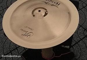 Prato (Cymbals) instrumento China 18