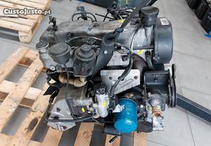 Motor Hiunday H1 ano 2000 Motor D4BH 2.5Td