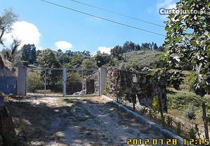 Terreno em Lugar de Portelinha - S. Clemente Basto