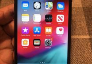 iPhone 7 Plus preto 32gb desbloqueado