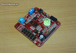 Placa controladora Drone AQ50D